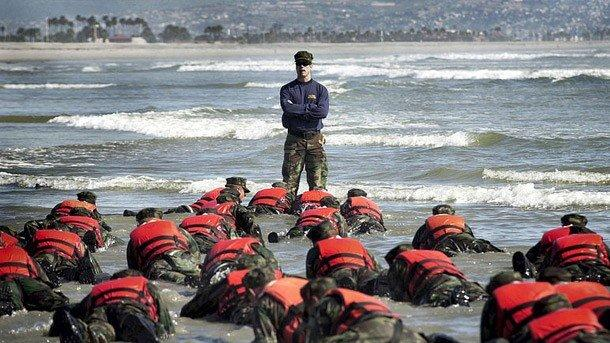 A SEAL's Perspective: 5 Ways to Be a Better Leader