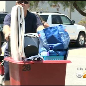 Freshman Orientation At Cal State Fullerton Hosts Nearly 2,000 Students