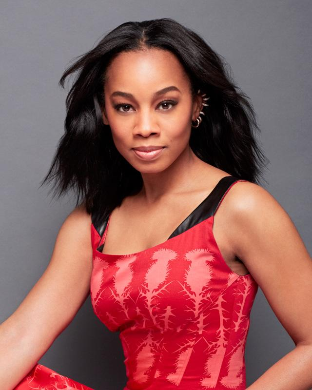 Anika Noni Rose To Topline 'For Justice' CBS Civil Rights Pilot Directed By Ava DuVernay