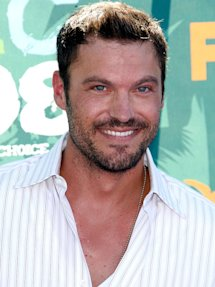 Photo of Brian Austin Green