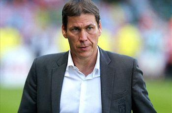 Rudi Garcia appointed new Roma boss