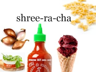 The 21 Most Commonly Mispronounced Food Words