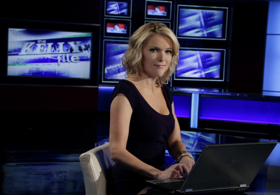 Fox News' Megyn Kelly heading to prime time