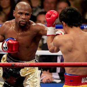 Did Mayweather-Pacquiao live up to the hype?