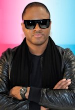 Taio Cruz | Photo Credits: Ilya S. Savenok/Getty Images