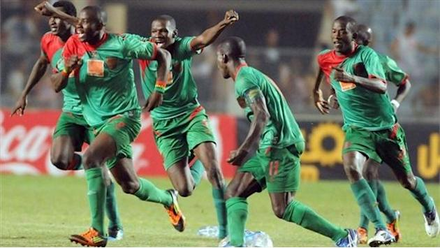 African Cup of Nations - Mali v Niger: LIVE