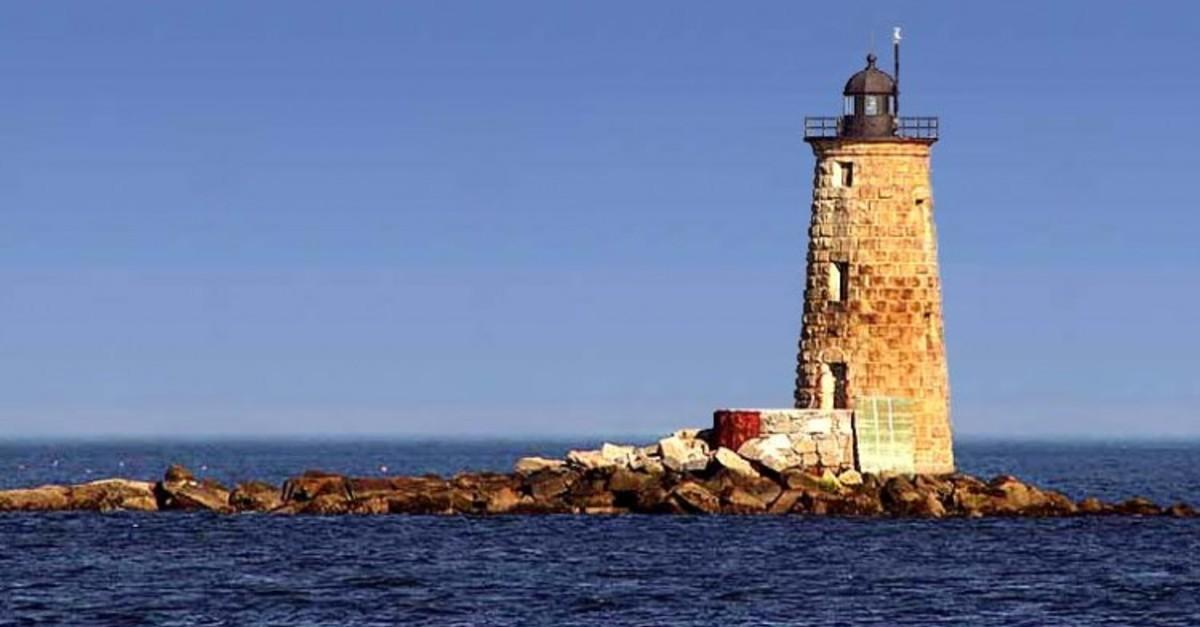 19 Quaint Lighthouses You Have To See