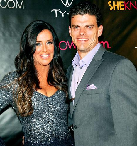 "Patti Stanger Is Not Engaged to David Krause: ""I Have a Promise Ring"""