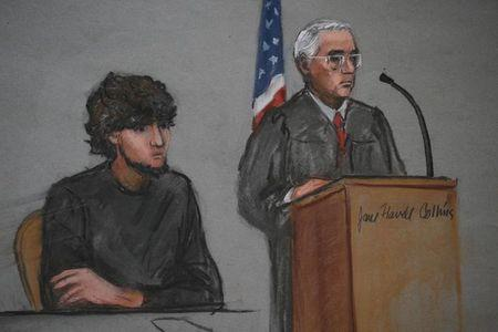 Final stage of jury selection set for Boston bombing trial