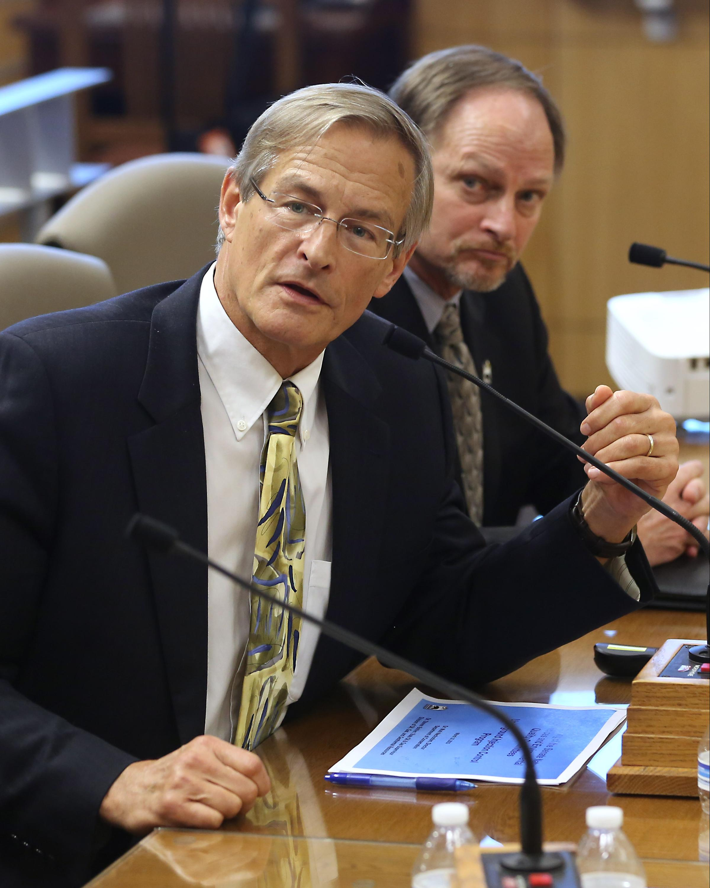 California's top oil regulator quits after controversies
