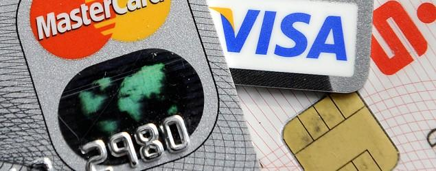 Chip-enabled credit cards have a security problem