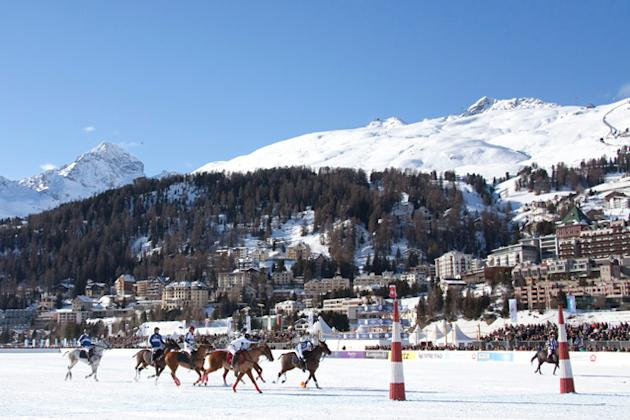 There's More To Switzerland Than Skiing...