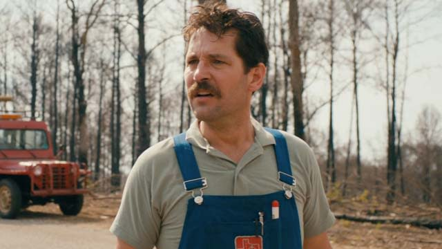 'Prince Avalanche' Theatrical Trailer