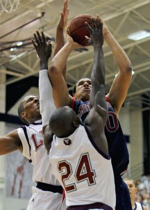 No. 21 Saint Mary's beats Loyola Marymount 71-64