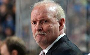 Lindy Ruff firing gives Sabres chance for change