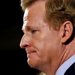 Should Goodell's discipline powers be reevaluated?