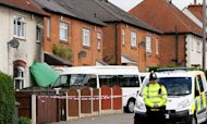 Derby Fire Deaths: Parents Deny Murder