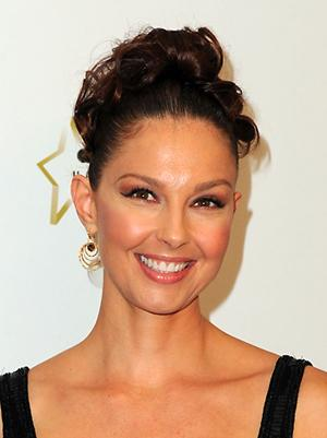 Ashley Judd Mulling Senate Run in Kentucky