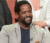 "TCA: Blair Underwood Hails NBC's ""Bad-Ass"" & Wheelchair-Bound New 'Ironside'"