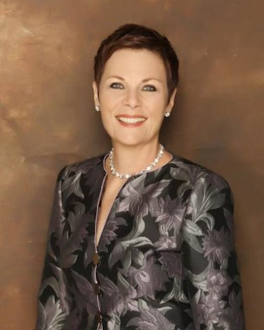 Jane Elliot as Tracy Quartermaine in ABC&#39;s &#39;General Hospital&#39; -- ABC
