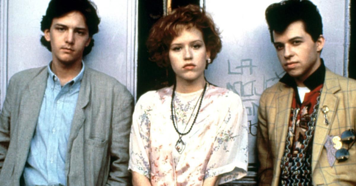 What Your Favorite Teen Movie Says About You