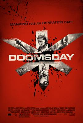 Rogue Pictures' Doomsday