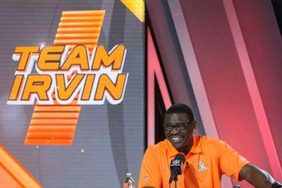 Team Irvin Pro Bowl 2015 roster: Can Tony Romo and DeMarco Murray lead squad to victory?