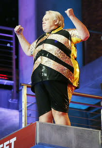 Louie Anderson | Photo Credits: Kelsey McNeal/ABC