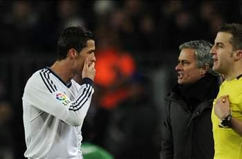 Mourinho: Ronaldo can emulate Giggs and Scholes