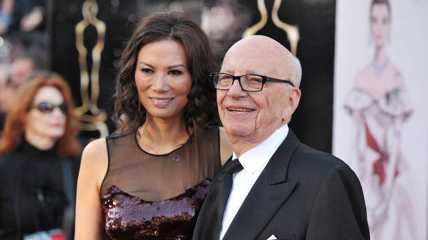 The Murdoch Divorce May Get Bumpy