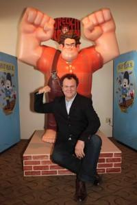 OSCARS: Animating 'Wreck-It Ralph'