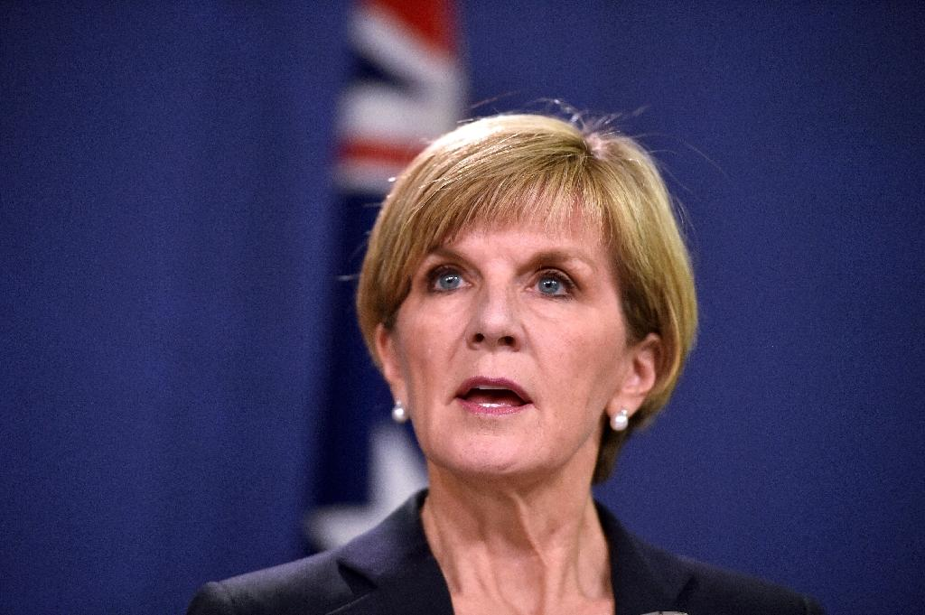 Australia calls for greater cooperation on returning IS fighters