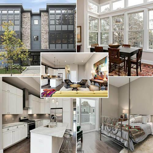 Big Reveal: $715,000 for a Three-Bed Capitol Hill Condo