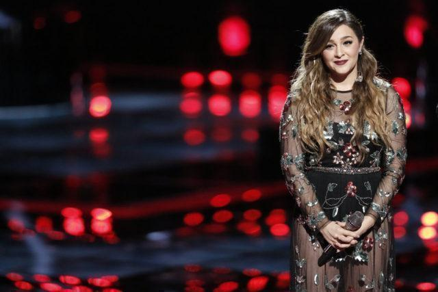 'The Voice' Final 4 Recap: There's a Place for Alisan Porter
