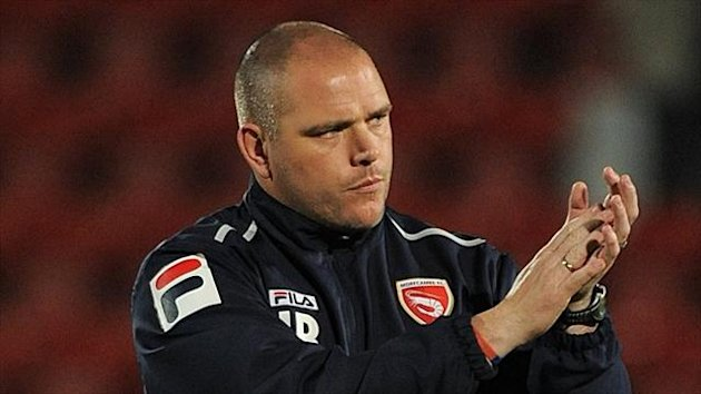 Morecambe were heroic against Wolves according to their manager Jim Bentley