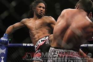 UFC Headed to Albuquerque with Benson Henderson vs. Rustam Khabilov Headlining