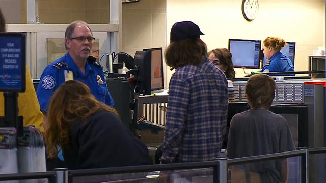 TSA probes how 9-year-old boarded plane without a ticket