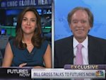 Bill Gross: Why Election Outcome Won't Matter to Markets