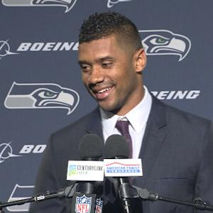 Seattle Seahawks postgame press conference