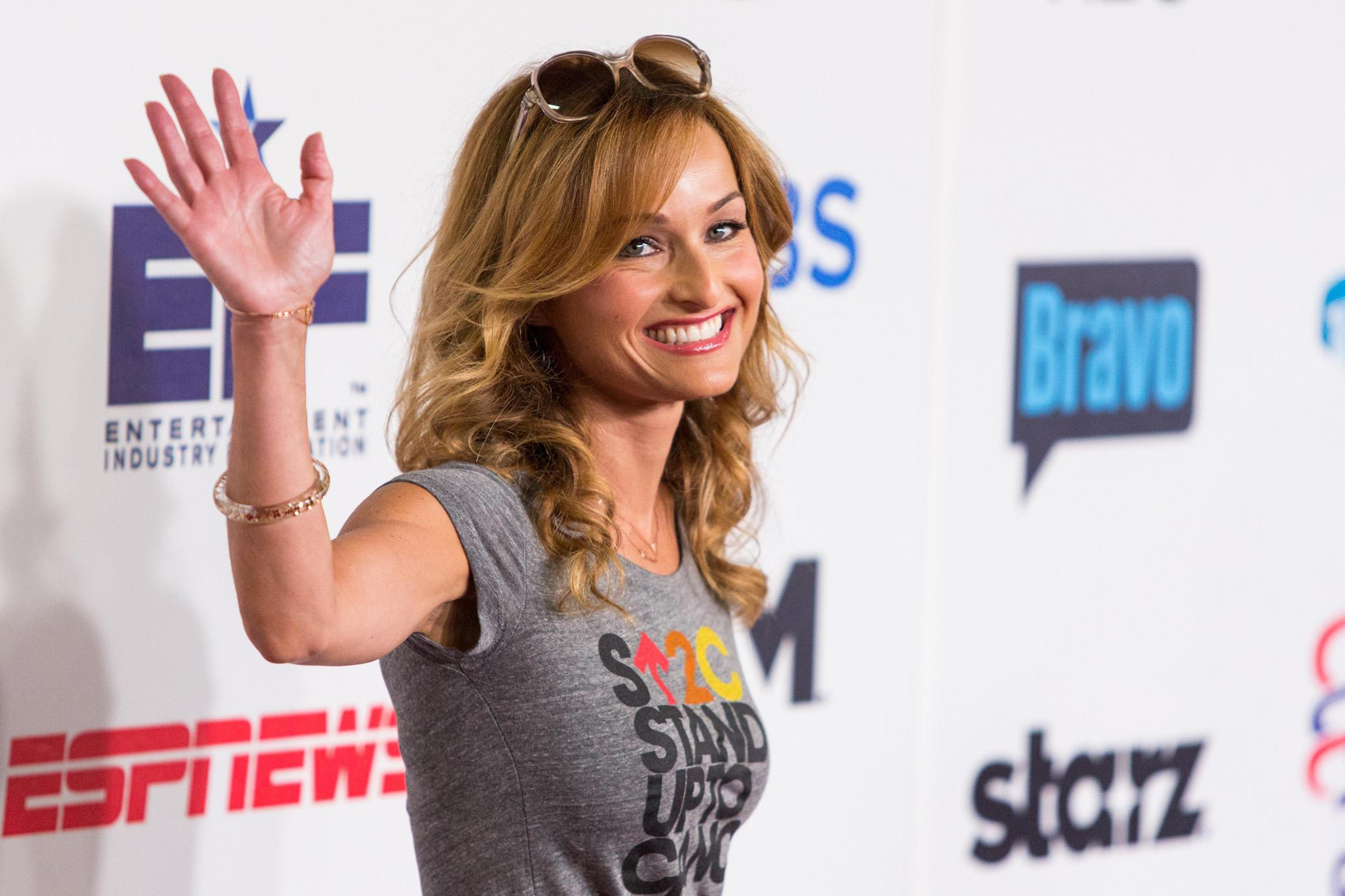 Giada De Laurentiis Is Officially Divorced and Owes Ex-Husband Tons of Money