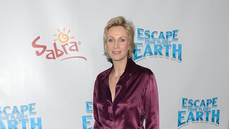 """Premiere Of The Weinstein Company's """"Escape From Planet Earth"""" - Arrivals"""