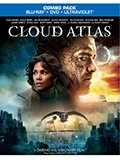 Cloud Atlas Box Art