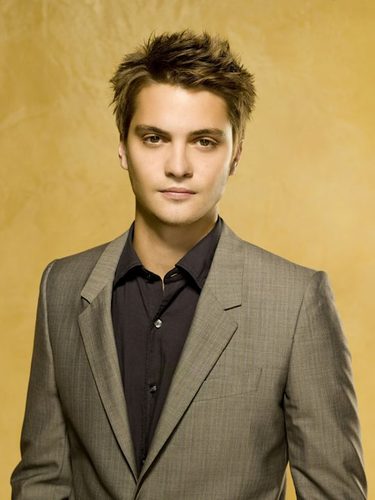 Luke Grimes stars as Ryan Lafferty &quot;Brothers and Sisters.&quot; 