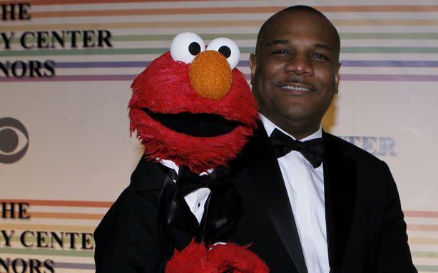 Elmo Might Have Had a 16-Year-Old Boyfriend