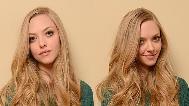 Amanda Seyfried Is Finally Ready for the Stage—Just Don't Ask Her to Sing