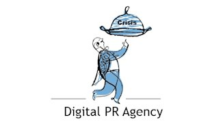 """The Butler"" and the Digital PR Agency of Today image Butler"