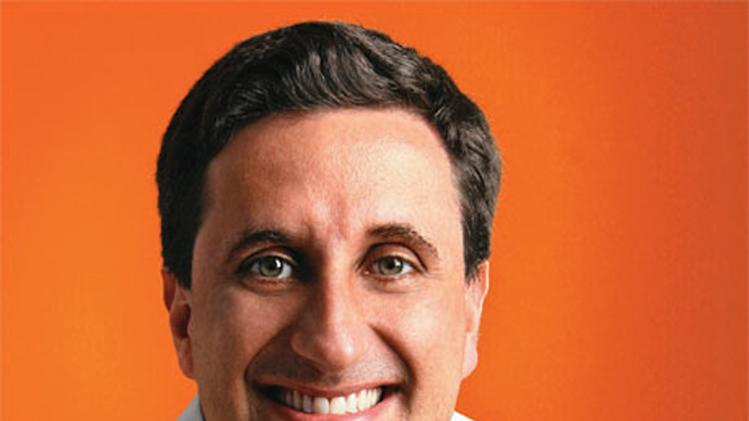 This undated photo provided by Burger King Corp. shows the company's chief executive officer, Bernardo Hees. Heinz is tapping Hees as its next top executive after its acquisition by Berkshire Hathaway and 3G Capital. Hees remains a partner at 3G, which bought Burger King in 2010. (AP Photo/Burger King Corp.)