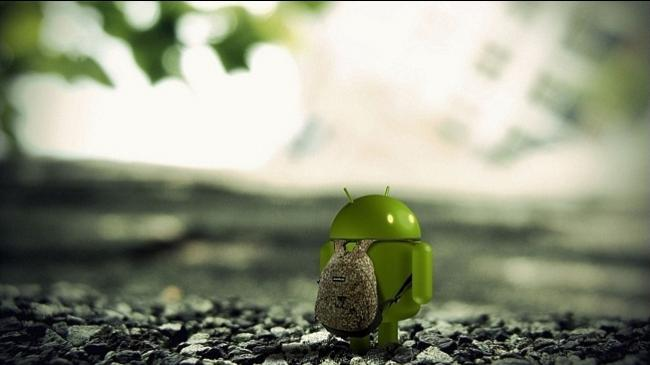 Android 4.2′s built-in antivirus software only detects 15% of malware