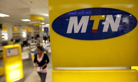 South African union says 2,000 workers strike at mobile group MTN