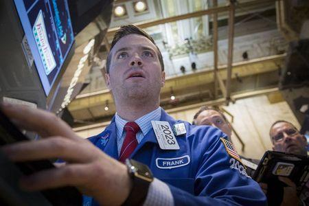 Wall St. ends lower after Yellen comments fail to inspire